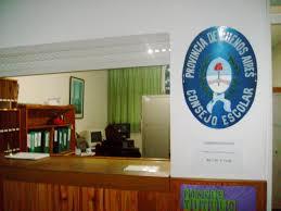 Comienzo de sesiones ordinarias en el Consejo Escolar
