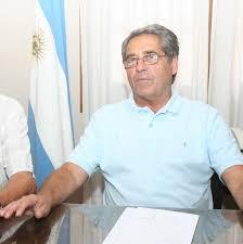 Ernesto Palenzona fue nuevamente electo presidente de la Liga de Fútbol