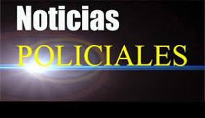 HECHOS POLICIALES EN EL DISTRITO