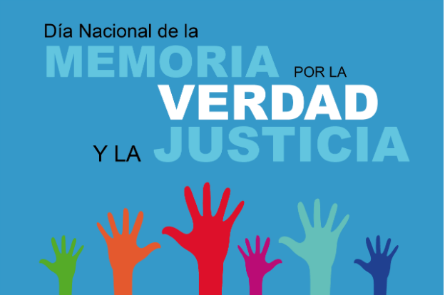 24 marzo, Día Nacional de la Memoria por la Verdad y la Justicia-