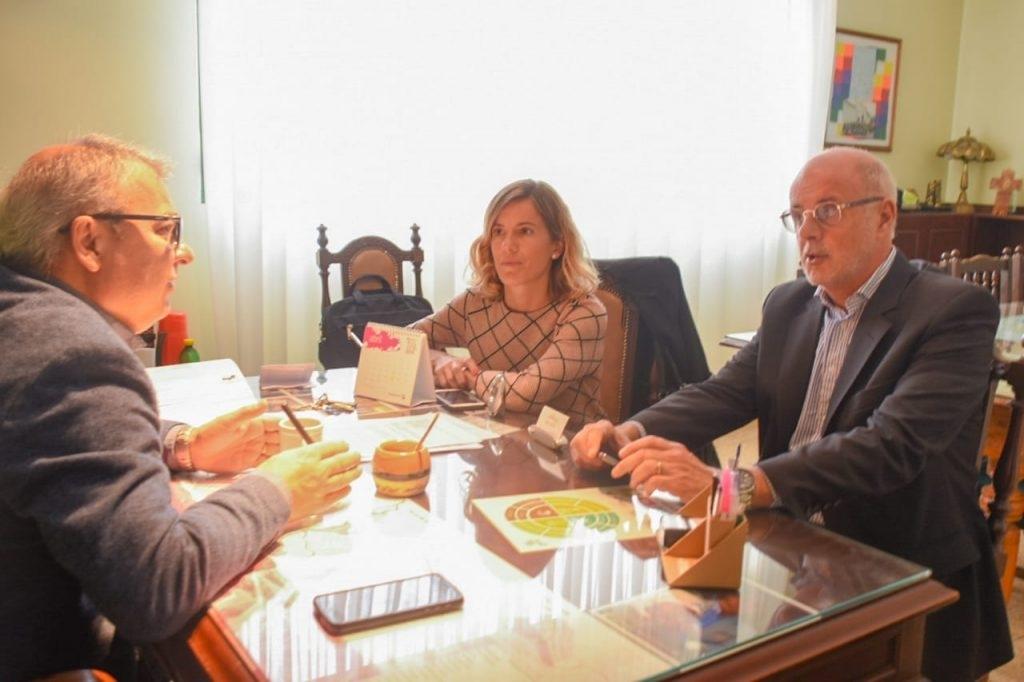 Tornquist fue sede del encuentro de Municipios Transparentes de la Provincia de Buenos Aires (VIDEOS ENTREVISTAS)