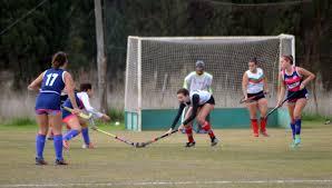 Torneo Apertura de Caballeros y Torneo Anual de Mamis de la Federación de Hockey del Sudoeste Bonaerense.