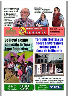 Observador Serrano DIGITAL