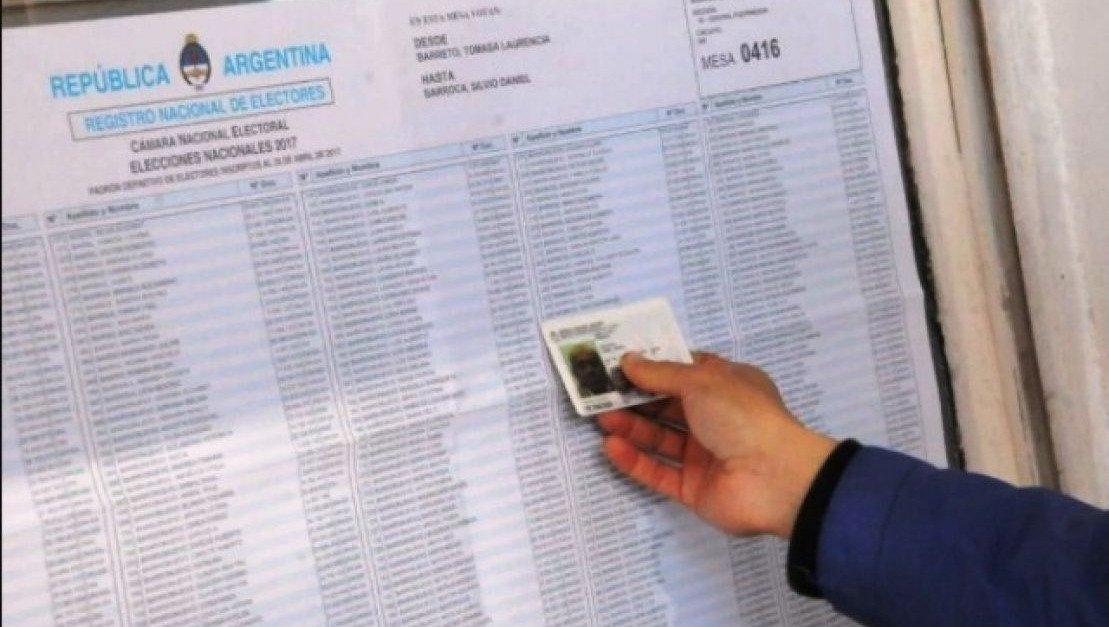Jóvenes de entre 16 y 18 años: Hasta el 29 de mayo pueden reclamar si no fueron incluidos en el padrón electoral