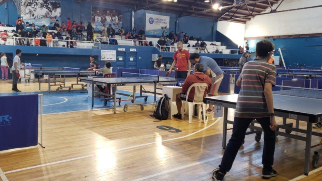 Tenis de Mesa: conocé a los ganadores de la tercera fecha del circuito Bahiense