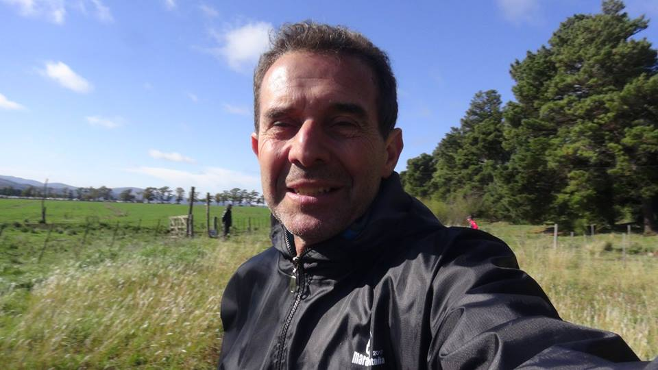 Fernando Cortes brindó detalles de la 8º Maratón de Montaña (Video)