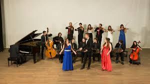 La Orquesta Típica en Conserva se presentará en el Teatro Funke (Video)
