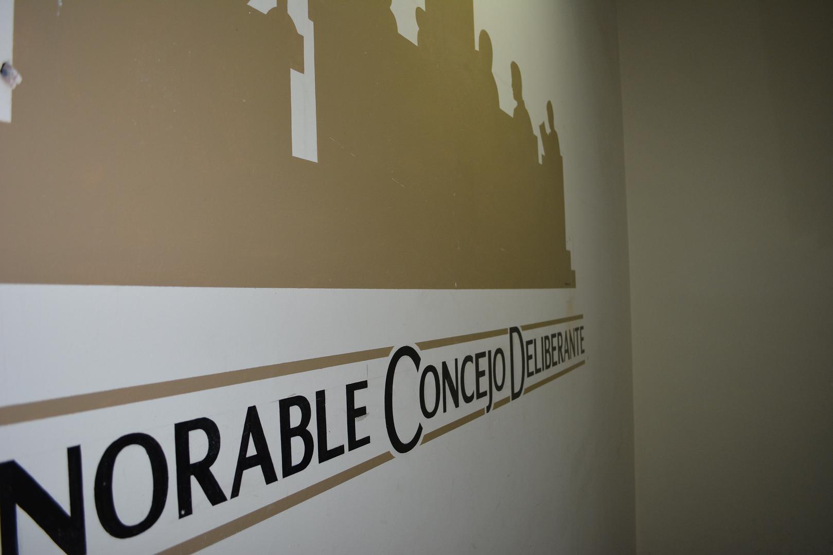 Hoy sesiona el Honorable Concejo Deliberante (Orden del día)