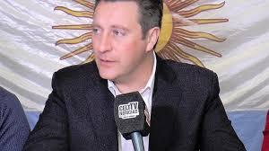 Causa GIRSU: dictaron la falta de mérito del ex-intendente Gustavo Trankels (La Nueva)